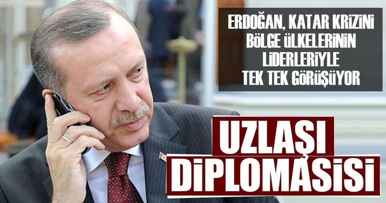 Uzlaşı diplomasisi