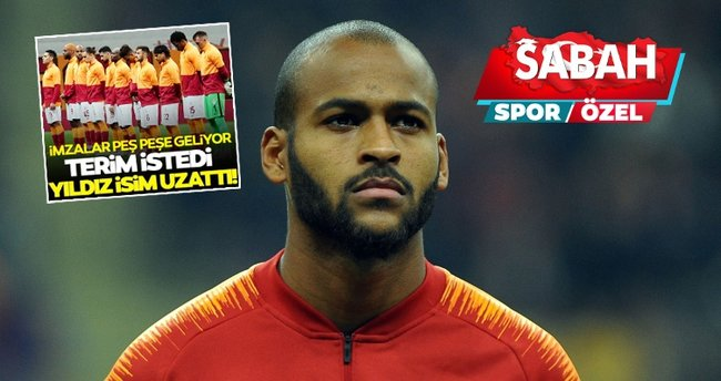 Son dakika: Galatasaray, Marcao ile sözleşme uzattı! İşte Brezilyalı oyuncunun yeni maaşı
