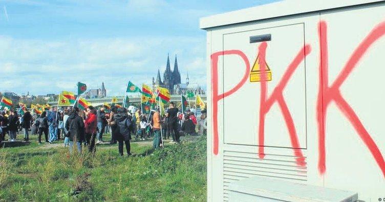 Almanya'da PKK militanına hapis istemi