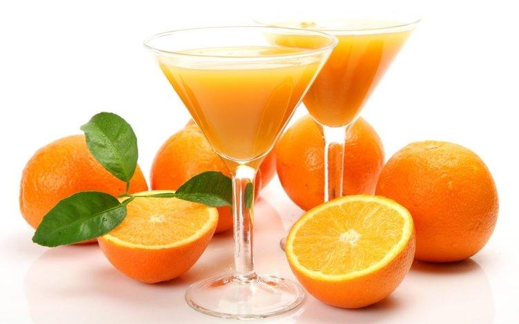 Portakal suyu içmeyin