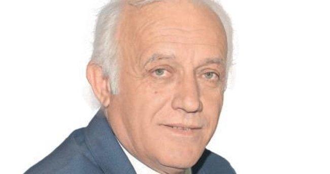 İsmail Başkan, ÇGC adaylığını açıkladı