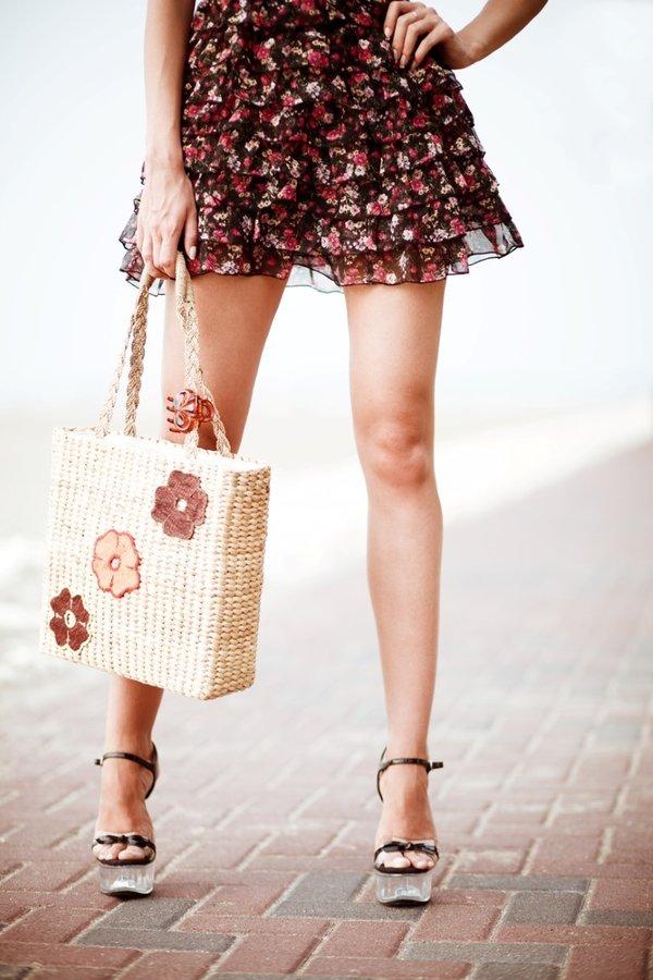 Şimdi onların modası...En son trend çanta modelleri