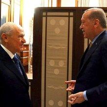 Büyük Türkiye ittifakı genişliyor