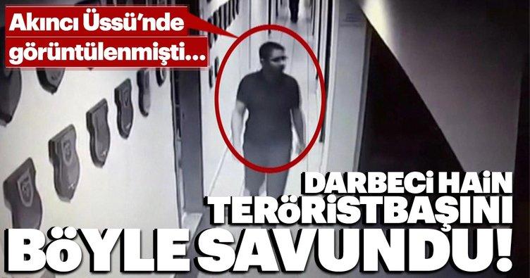 FETÖ'nün kilit ismi, mahkemede terörist elebaşı Gülen'i savundu