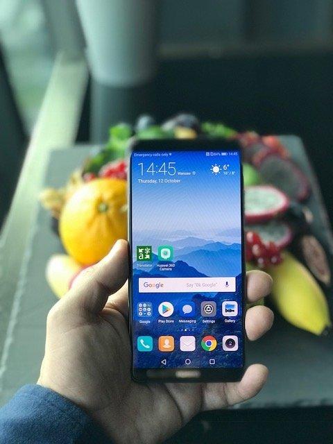 Bu Çinli firma Apple iPhone'u tahtından etti!