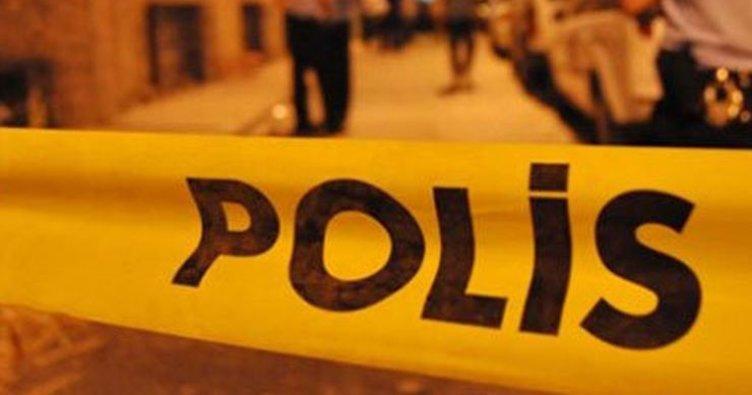 İzmir'de bir kişi elleri ayakları bağlı şekilde ölü bulundu!