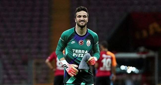Galatasaray transferi resmen açıkladı! Okan Kocuk Giresunspor'da!