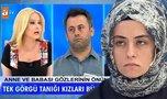 Son dakika: Müge Anlı'da gündeme geldi! Türkiye'nin konuştuğu Büyükşen cinayetinde yeni gelişme...