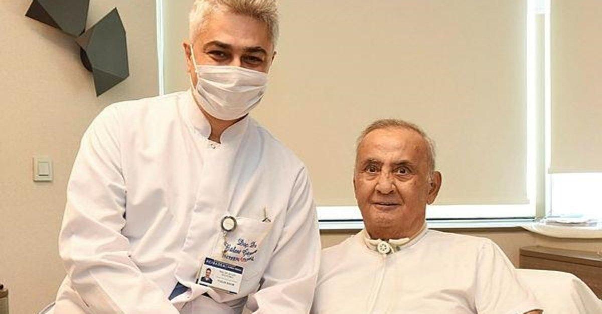 4 ay sonra yoğun bakımdan çıkan korona hastası: Neden herkes maskeli?