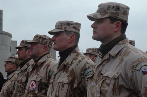 Şu an savaş çıksa hangi ülke kaç asker çağırabilir?