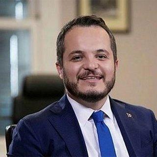 Yatırım Ofisi Arda Ermut'a emanet