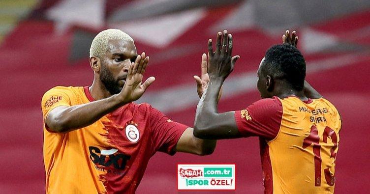 Sabah.com.tr Özel | Galatasaray'da Etebo'nun sözleşmesi feshedilecek! Yerine gelecek isim...