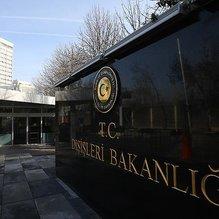 Türkiye'den Avusturya'da açıklanan yeni hükümet programına tepki