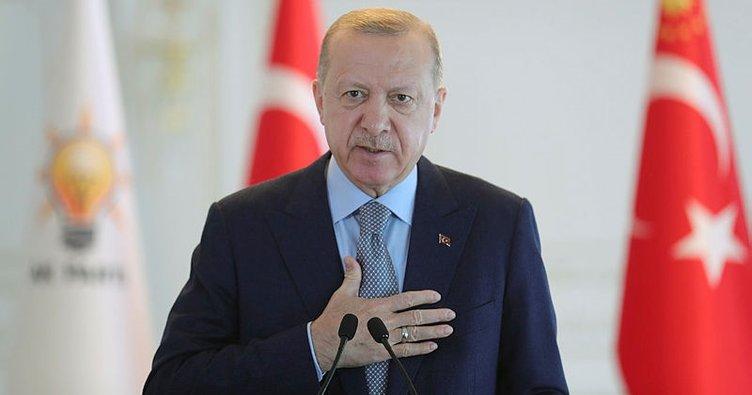 Son dakika | Başkan Erdoğan'dan reform duyurusu