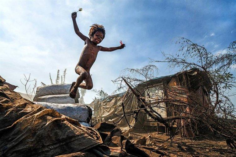 Sony dünya fotoğrafçılık ödülleri