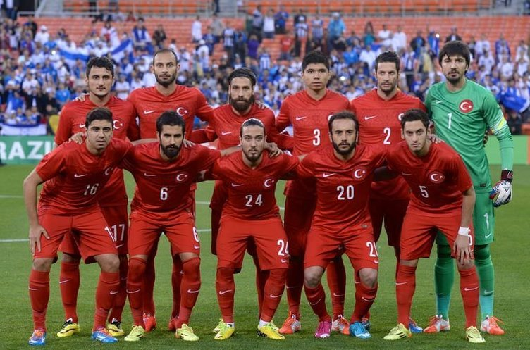 Honduras - Türkiye