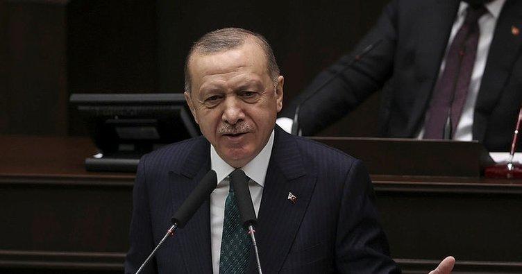 Son dakika: Başkan Recep Tayyip Erdoğan'dan Kılıçdaroğlu'na: Şimdi de suç örgütlerine bel bağladılar...