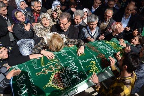 Türkiye'yi ağlatan katliam