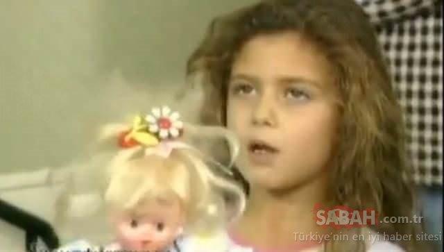 Kemal Sunal ile birlikte 'Garip' filminde başrol oynayan o dönemin çocuk yıldızı Fatoş'un son hali görenleri şaşırttı