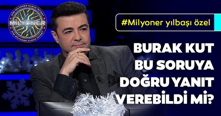 Hangisi bir kare bulmacada Türkiye'nin bir ili şeklindeki sorunun cevabı için ayrılmış kutucuk sayısı olamaz- Milyoner