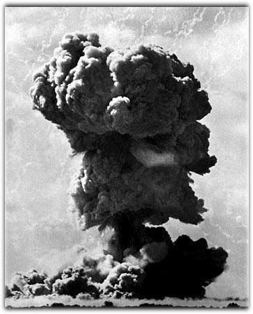 İşte nükleer silah sahibi ülkeler