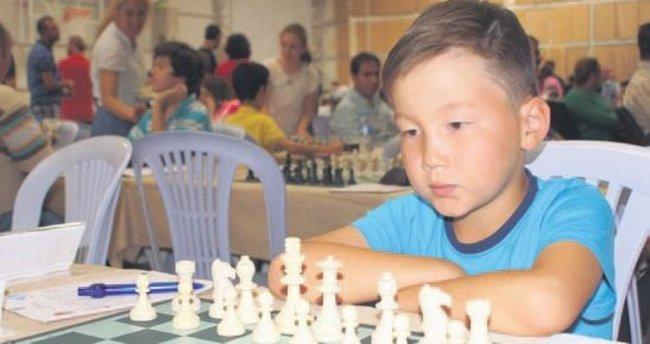 Başkan Tülay: Türkiye satranç ülkesi olacak