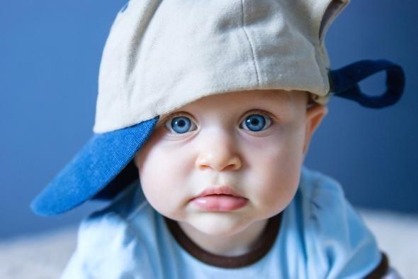 Mavi gözlü insanlar hakkında bilmeniz gereken 14 ilginç bilgi