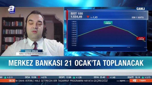 PPK toplantısı Perşembe günü gerçekleşecek: Merkez Bankası faizleri değiştirecek mi?
