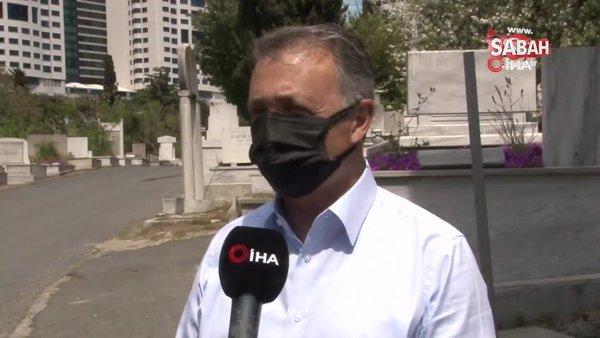 Beşiktaş Başkanı Ahmet Nur Çebi: