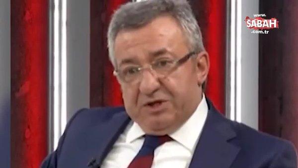 CHP'li Engin Altay'dan Başkan Erdoğan'a küstah tehdit: Sonu Menderes'e benzemesin | Video