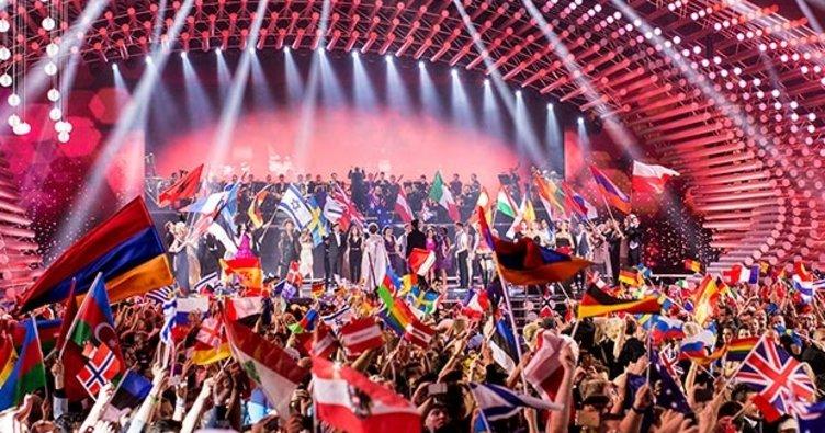 Bekir Bozdağ'dan Eurovision açıklaması