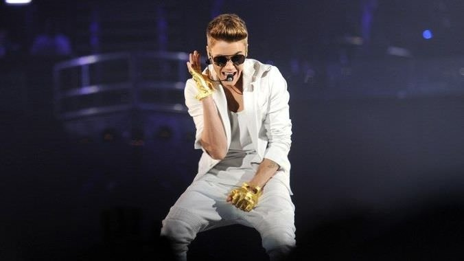 Justin Bieber yargılanacak