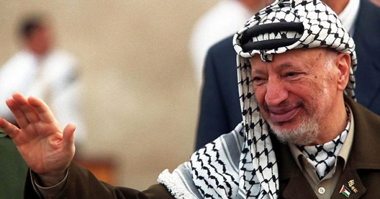 Roma'da bir parka Yaser Arafat adı verilmesi kararı tepkiler üzerine geri çekildi