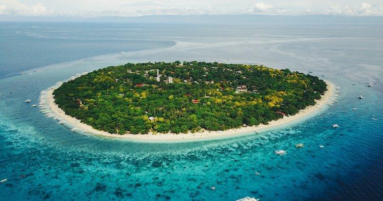 Bohol Adası nerede? Bohol Adası'na nasıl gidilir?