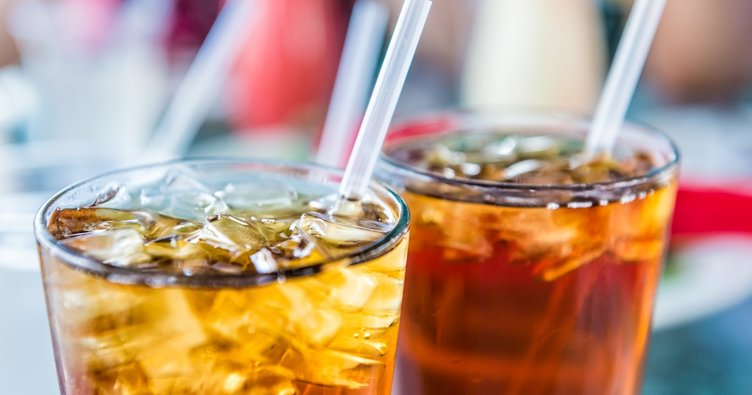 Bu içecekler kanser riskini artırıyor