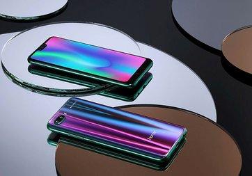 Honor 20'nin akıbeti ne olacak? Huawei'den açıklama geldi