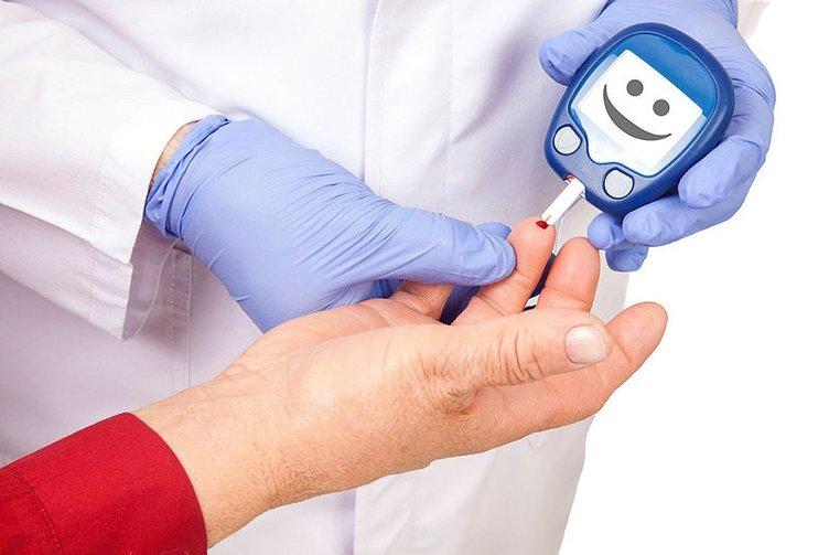Tansiyon ve diyabet hastaları dikkat