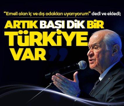 Son dakika | MHP Genel Başkanı Bahçeli'den önemli açıklamalar