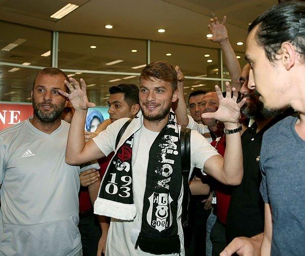 Süper Lig'de piyasa değeri en çok artan futbolcular