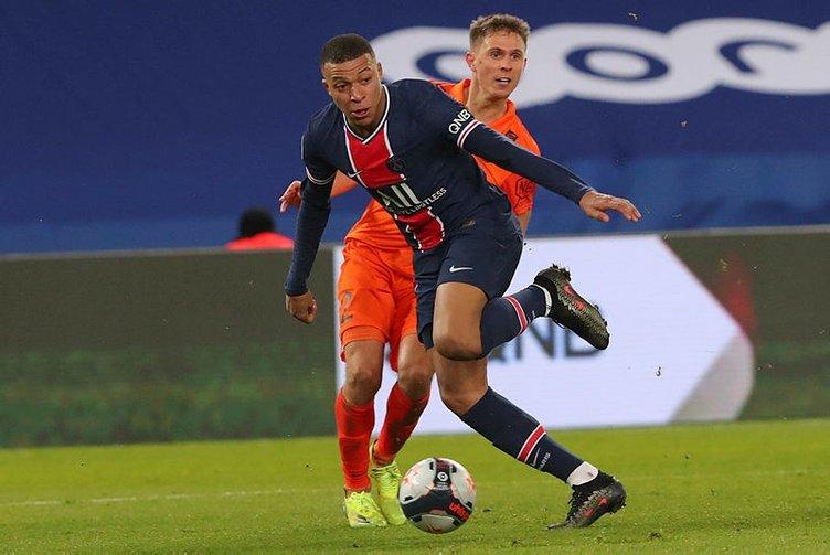 Real Madrid'den Paris Saint-Germain'den Mbappe'nin peşinde!