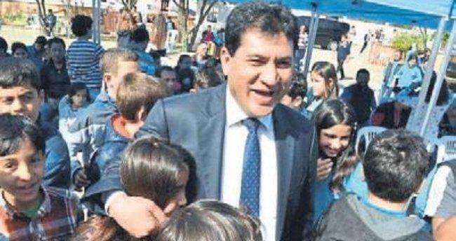 Kemer CHP'de Gül çatlağı