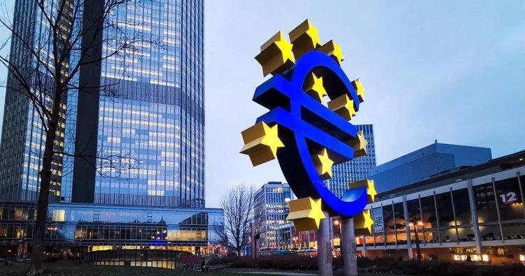 ECB varlık alımları azaldı