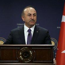 Son Dakika Çavuşoğlu'ndan ABD'ye  sert tepki!