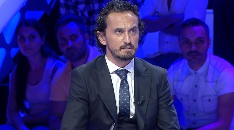 Tuncay Şanlı'dan Aykut Kocaman'a Valbuena tepkisi