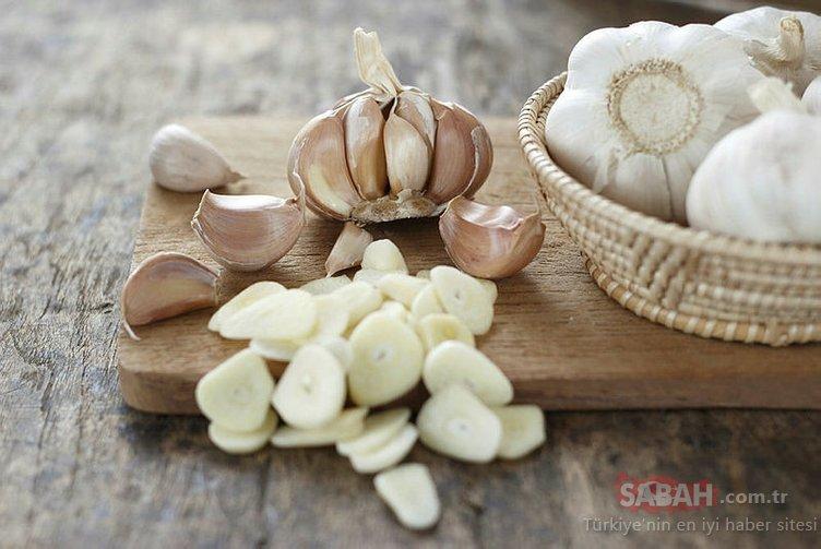 İşte Bağırsak kanserinden koruyan mucizevi besinler!