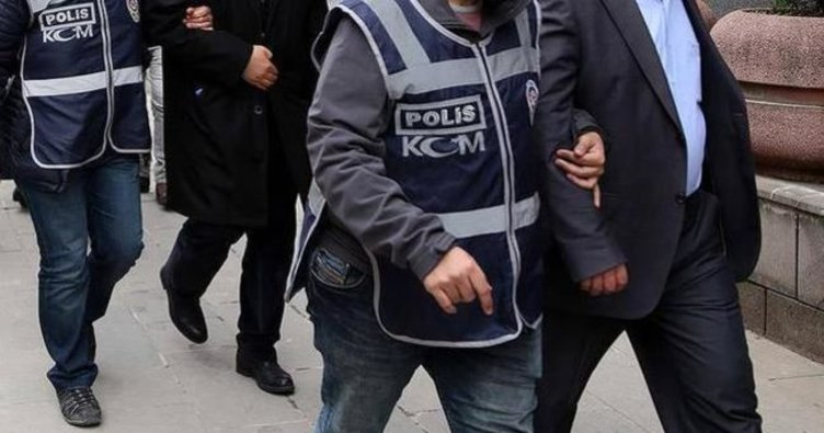 Edirne'de FETÖ soruşturması