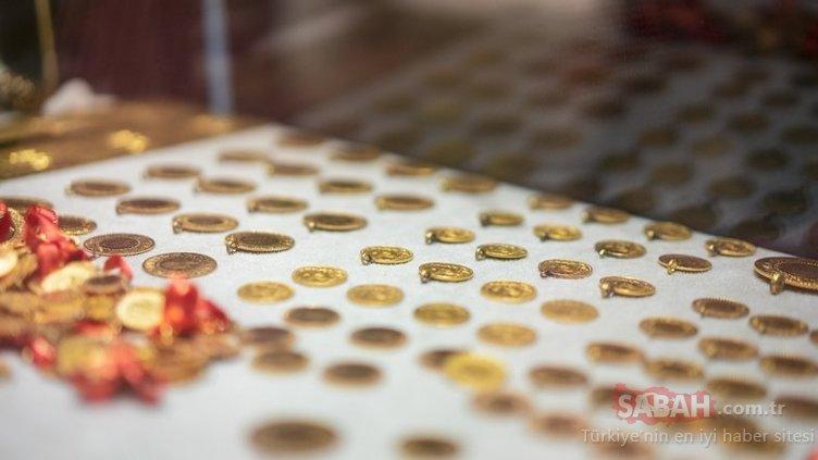 Son Dakika Haberi: Kapalıçarşı'dan güncel ve canlı altın fiyatları! 21 Eylül 22 ayar bilezik, tam, cumhuriyet çeyrek ve gram altın fiyatları bugün ne kadar?