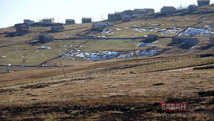 Trabzon Valiliği, '10 bin yıllık hazine kül oldu' haberlerini yalanladı