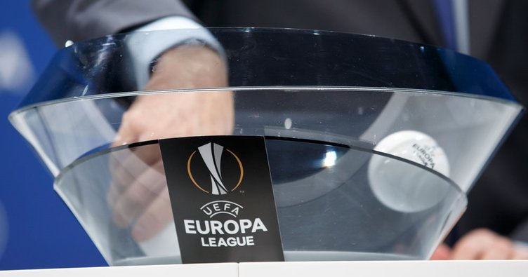 UEFA Avrupa Ligi'nde kuralar çekildi! İşte Trabzonspor ve Yeni Malatyaspor'un rakipleri