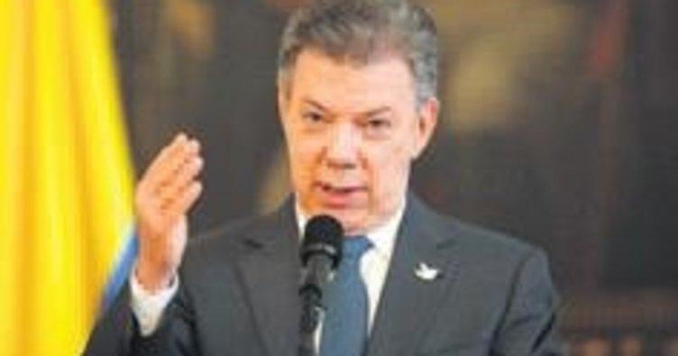 TİKA'nın yaptırdığı okulu Santos açtı